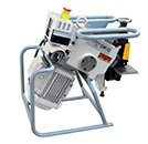 Standard shearing cutting bevelling machines