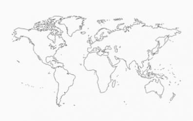 International network / sales force