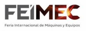 Feimec trade fair 2018, Cevisa Bevelling machines presented by Celmar, Brazil