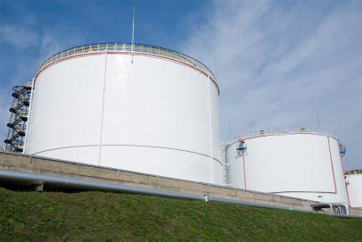 Reservoirs, high pressure tanks