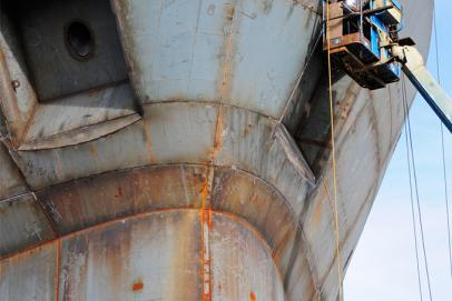 Shipyard subcontrators