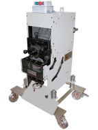 Adjustable bevelling machine CHP 21 G INV
