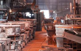 Industrial boilermaking