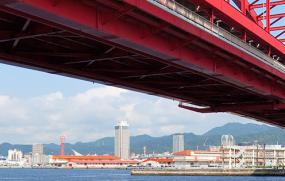 Civil engineering structures and offshore
